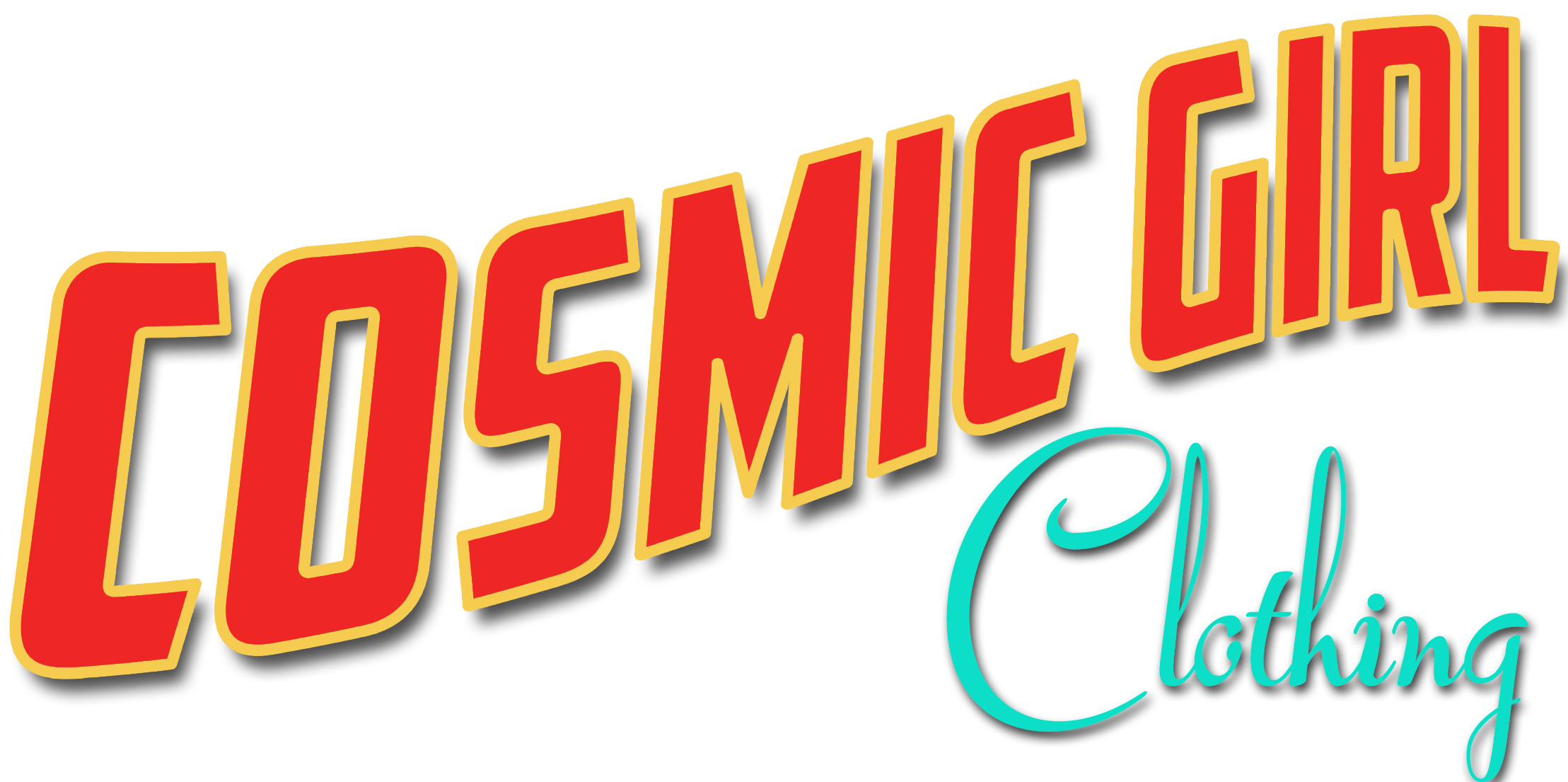 Cosmic Girl Clothing